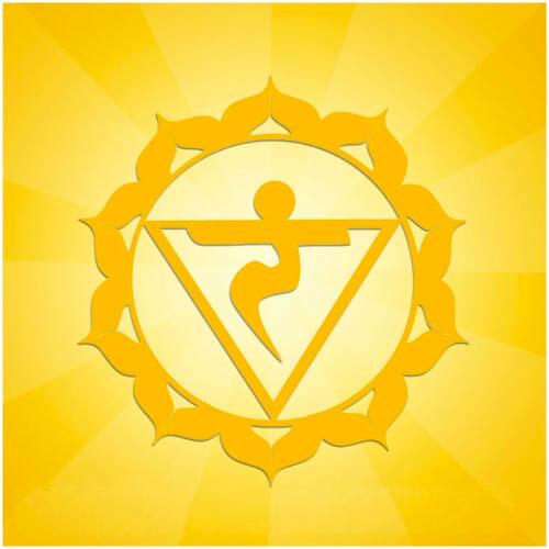 El Chakra del plexo solar (Manipura)