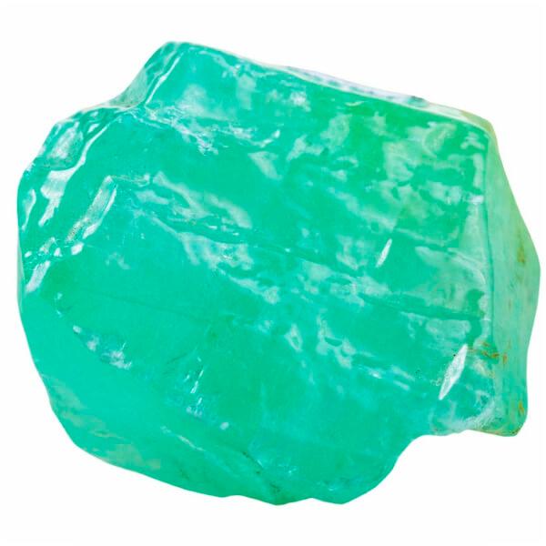 Gema Calcita Verde