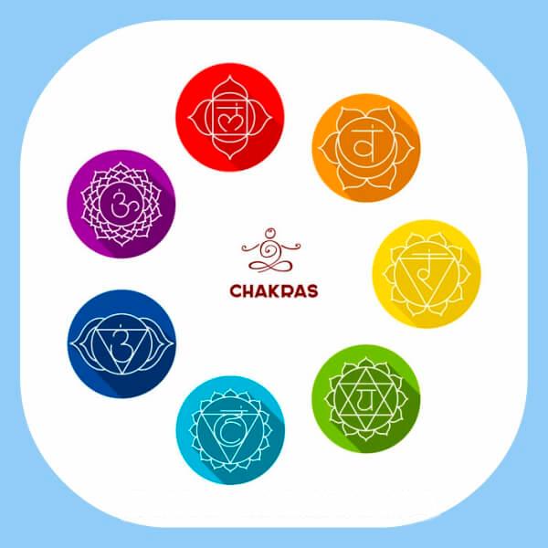 Como sanar los 7 chakras