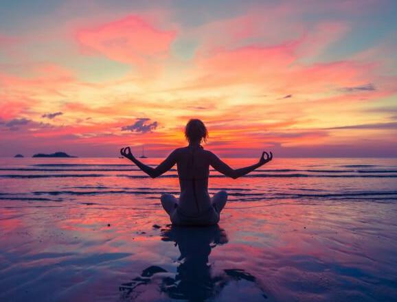 Equilibrar los Chakras