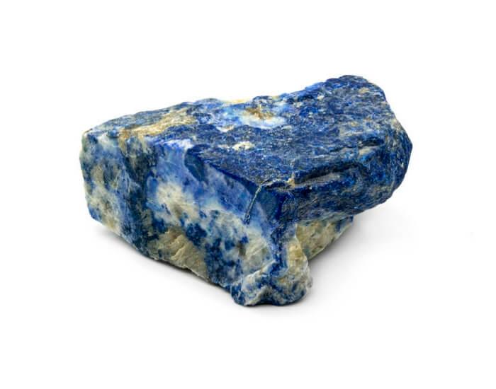 Las piedras o Gemas para el Chakra garganta